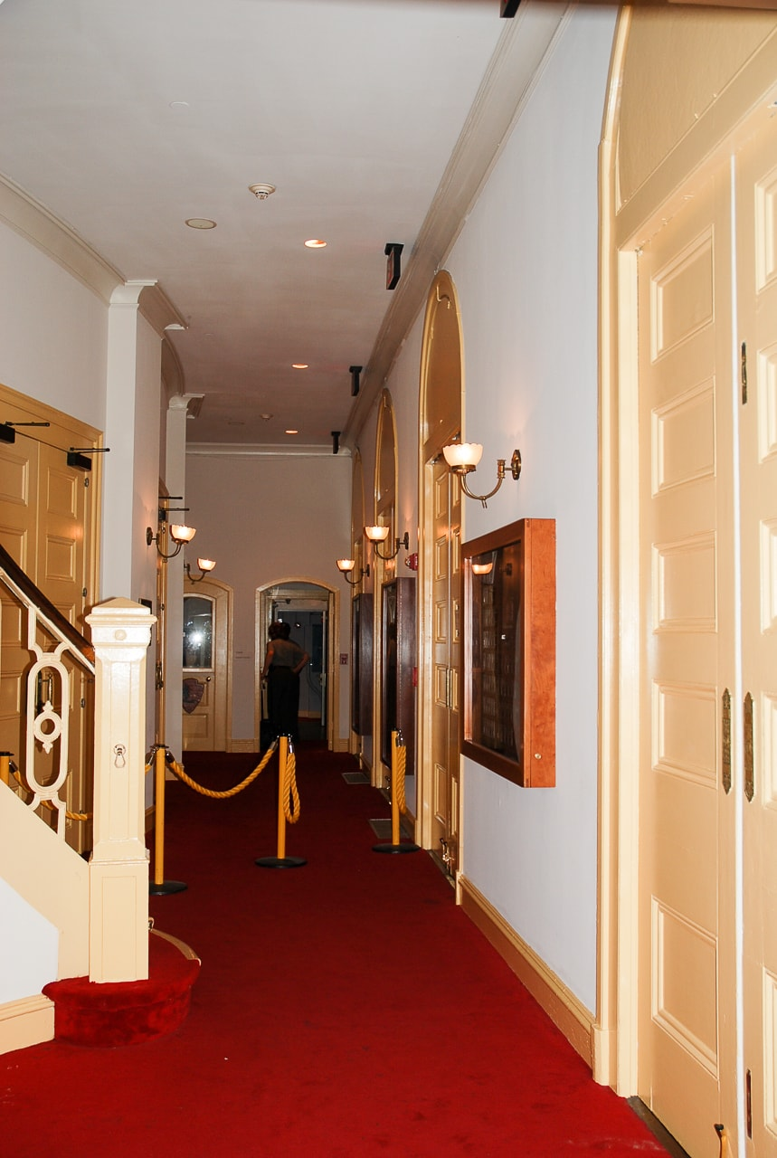 FORD'S THEATRE NATIONAL HISTORIC SITE image 3