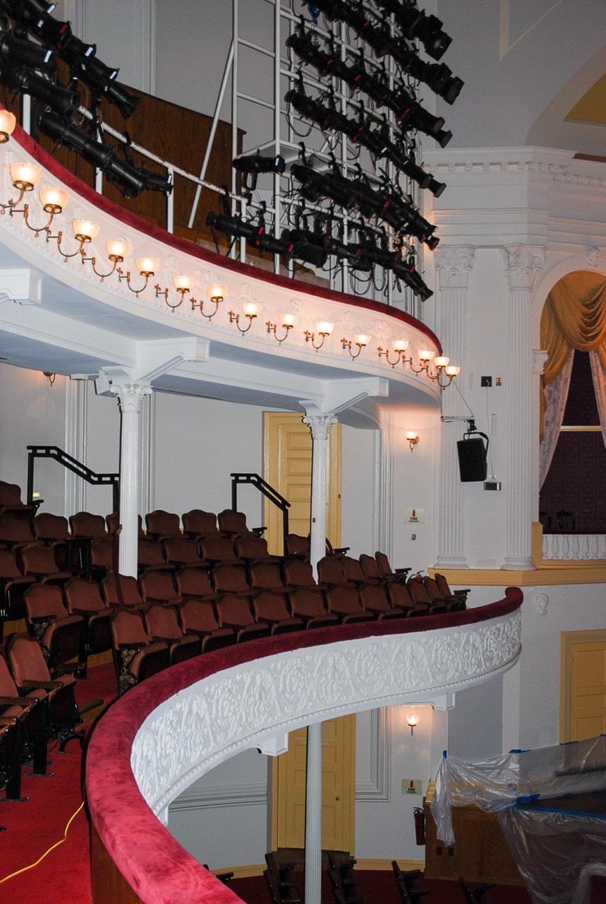 FORD'S THEATRE NATIONAL HISTORIC SITE image 5