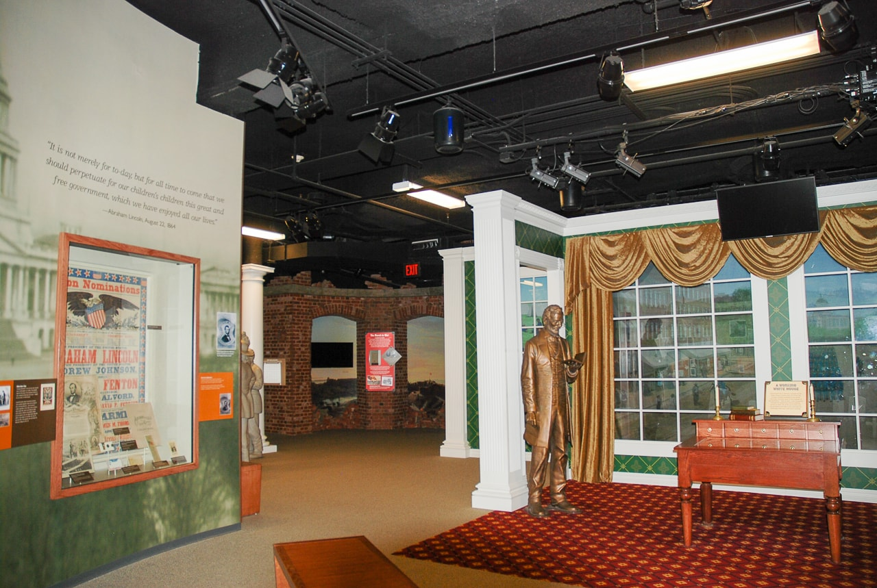 FORD'S THEATRE NATIONAL HISTORIC SITE image 7
