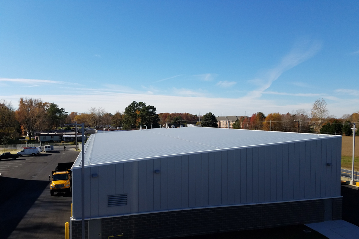 SHA CAMBRIDGE MAINTENANCE FACILITY image 1