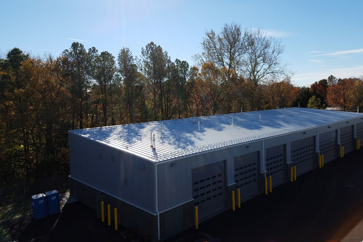 SHA CAMBRIDGE MAINTENANCE FACILITY image 2