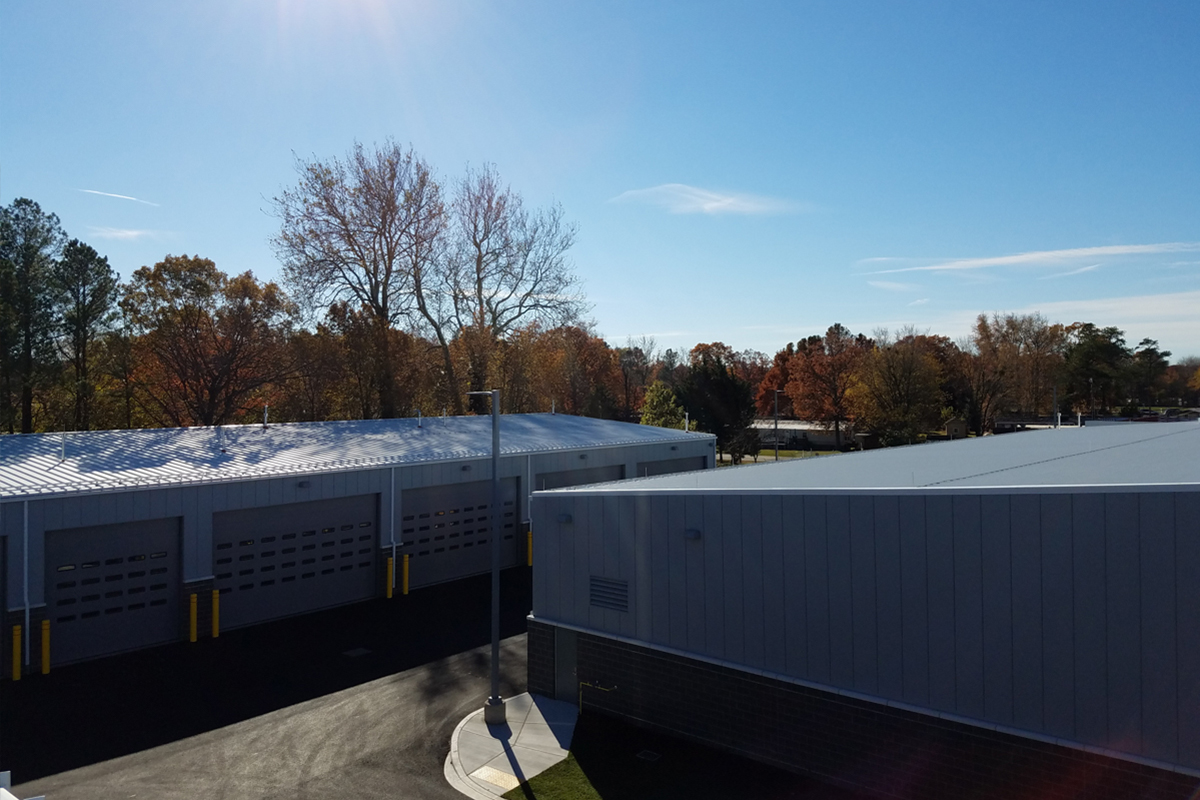 SHA CAMBRIDGE MAINTENANCE FACILITY image 4